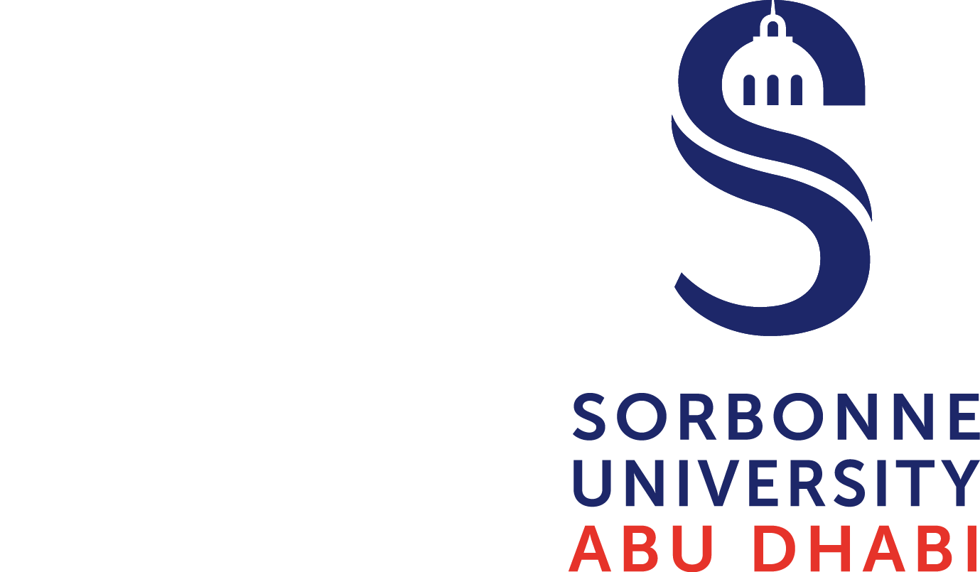 Sorbonne University Abu Dhabi Website Logo