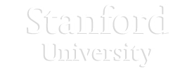 Stanford University Logo Image.