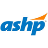 American Society of Health-system Pharmacists's logo