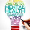 Office of Mental Health & Wellness's logo