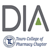 Drug Information Association's logo