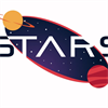 STARS (Students at Tepper for Astronautics Rockets & Space)'s logo