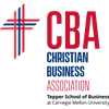 Christian Business Association's logo