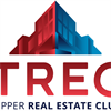 Tepper Real Estate Club's logo