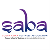 South Asian Business Association (SABA)'s logo