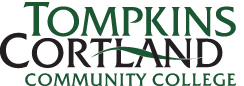 Tompkins Cortland Community College Website Logo