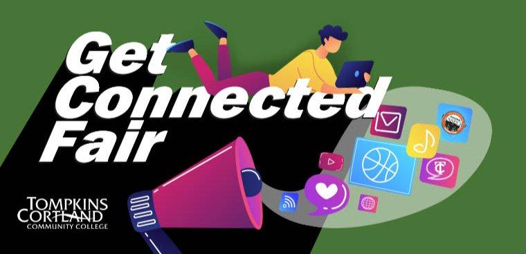 Virtual Get Connected Fair