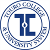 Touro College of Pharmacy's logo