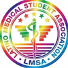 Latino Medical Student Association's logo