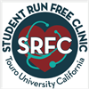 Student Run Free Clinic 's logo