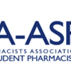 American Pharmacists Association/California Pharmacists Association's logo