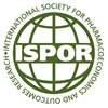 International Society for Pharmacoeconomics's logo