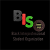 Black Interprofessional Student Organization's logo
