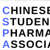 Chinese Student Pharmacist Association's logo