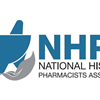 National Hispanic Pharmacist Association 's logo