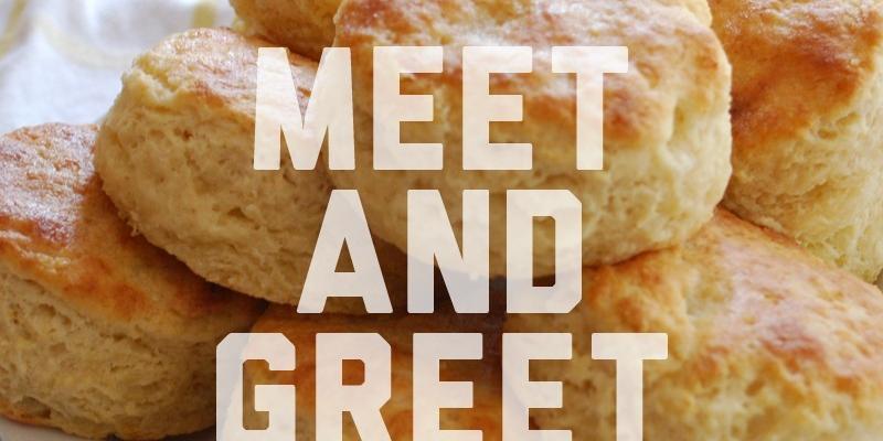 PILS Members Meet and Greet Event Logo
