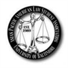 Asian Pacific American Law Students Association's logo