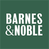 Barnes & Noble at UB's logo