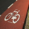 Bicycling Club's logo