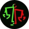 Black Law Students Association's logo