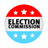 Election Commission's logo