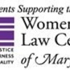 Students Supporting the Women's Law Ctr.'s logo