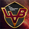 The LAB (Level Advancement Bureau)'s logo