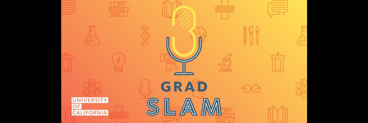 Grad Slam Campus Finals