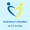 Alzheimer's Buddies at UCI - ABUI's logo