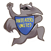 Anteaters United's logo