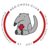 American Red Cross Club at UCI's logo