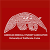 American Medical Student Association at UCI - Undergraduate Chapter - AMSA's logo