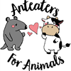 Anteaters for Animals's logo