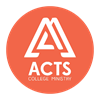 Acts College Ministry's logo