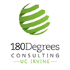180 Degrees Consulting at UC Irvine's logo