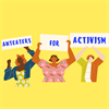 Anteaters for Activism's logo