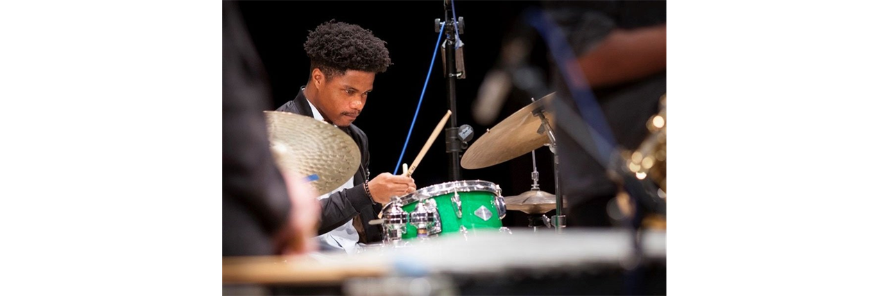 UCI Jazz Small Groups - Spring 2021