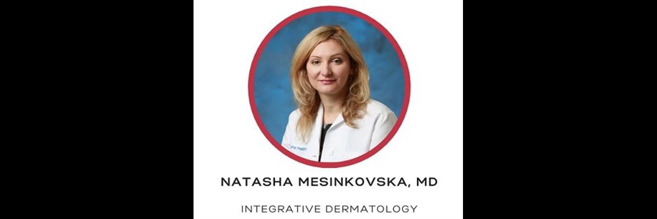 Integrative Insider LIVE!  The Skin We Live In with Natasha Mesinkovka, MD