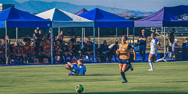 Women's Soccer vs UC San Diego (Student Giveaway Game)