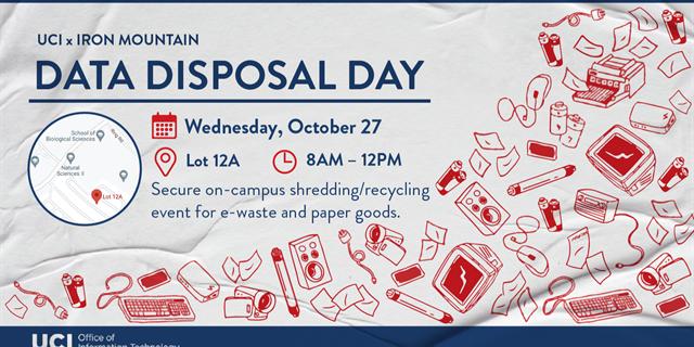 Data Disposal Day
