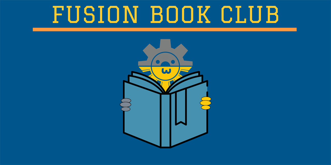 Book Club Event Logo