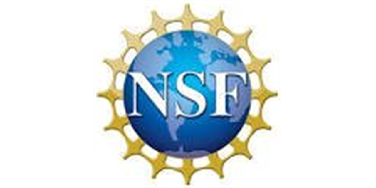 NSF GRFP Information Session and Q&A Event Logo