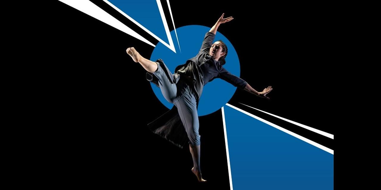 Dance Escape 2021 - streaming on-demand Event Logo