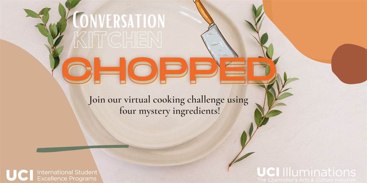 Chopped Cooking Event Event Logo