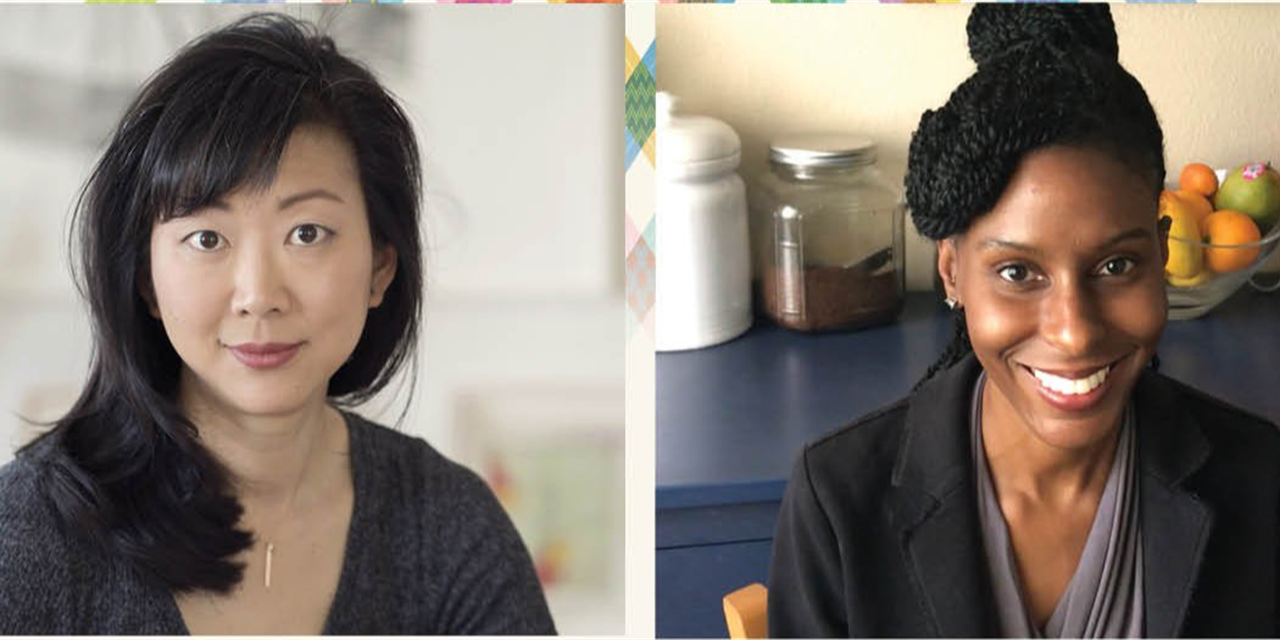 Read to Create: A workshop with Monica Youn and Krystal Tribbett featuring the poetry of Tracy K. Smith Event Logo
