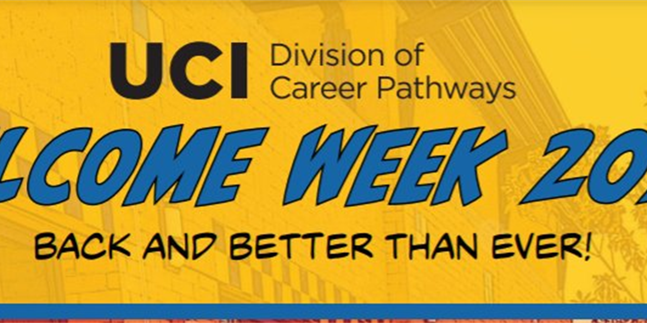 Division of Career Pathways: Welcome Event Logo