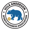 Sports Business Association's logo