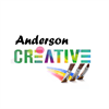 Creatives at Anderson's logo