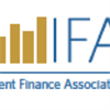 Investment Finance Association's logo