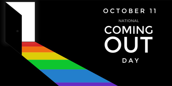 [O@A & ASA] National Coming Out Day Fireside Chat